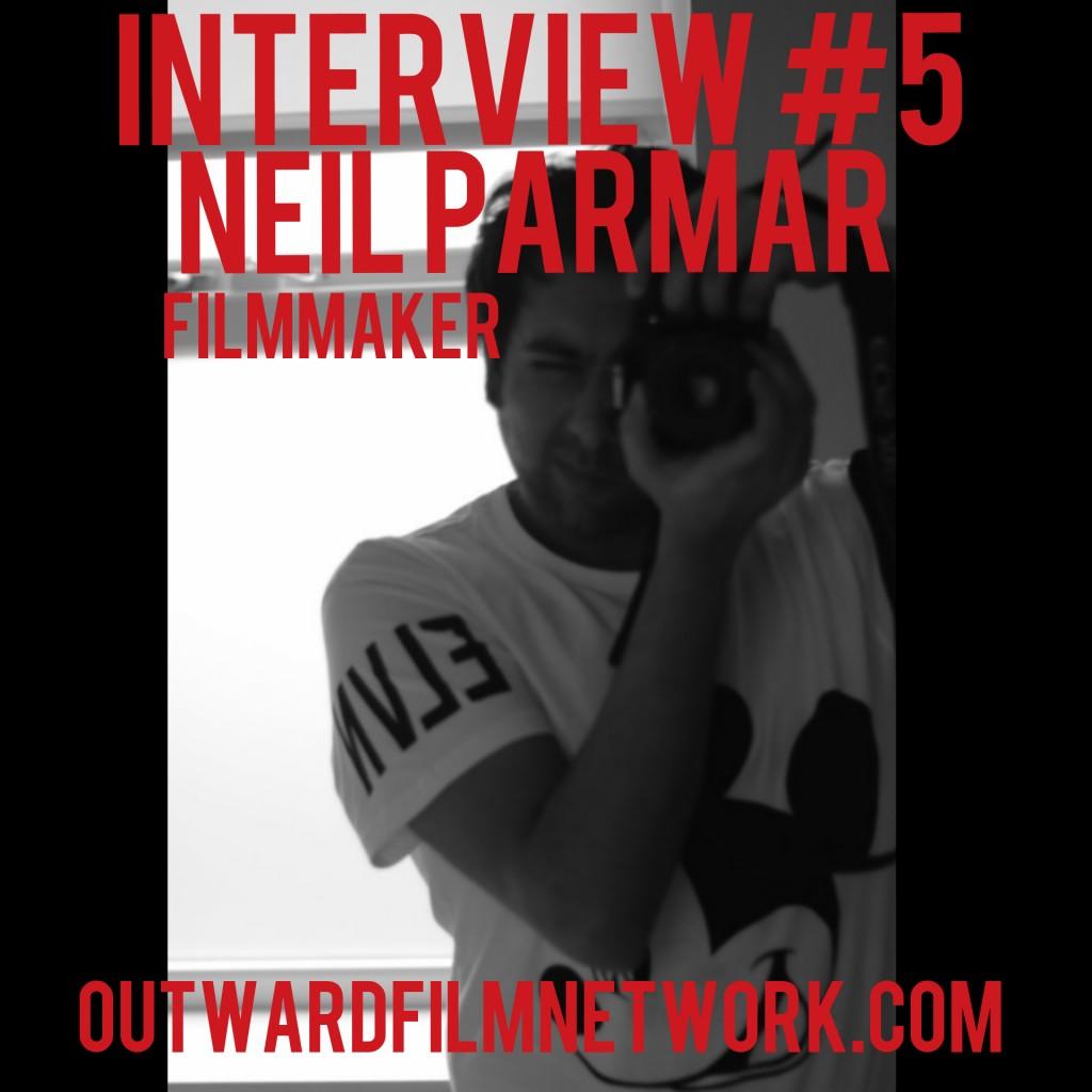 Neil Parmar