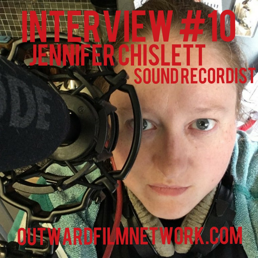 Jennifer Chislett