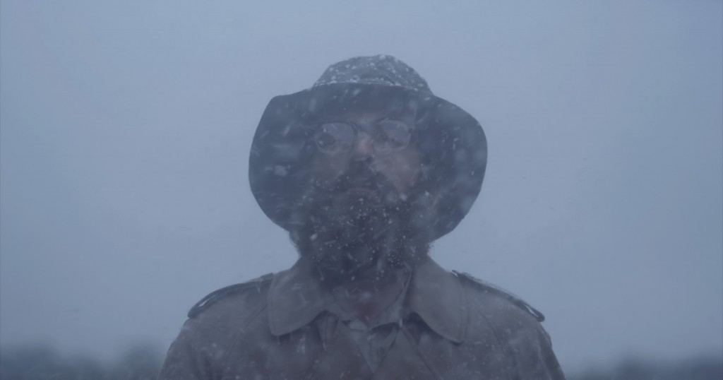 Notes on Blindness films of 2016