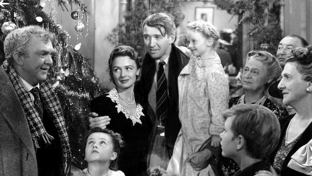 its-a-wonderful-life christmas films