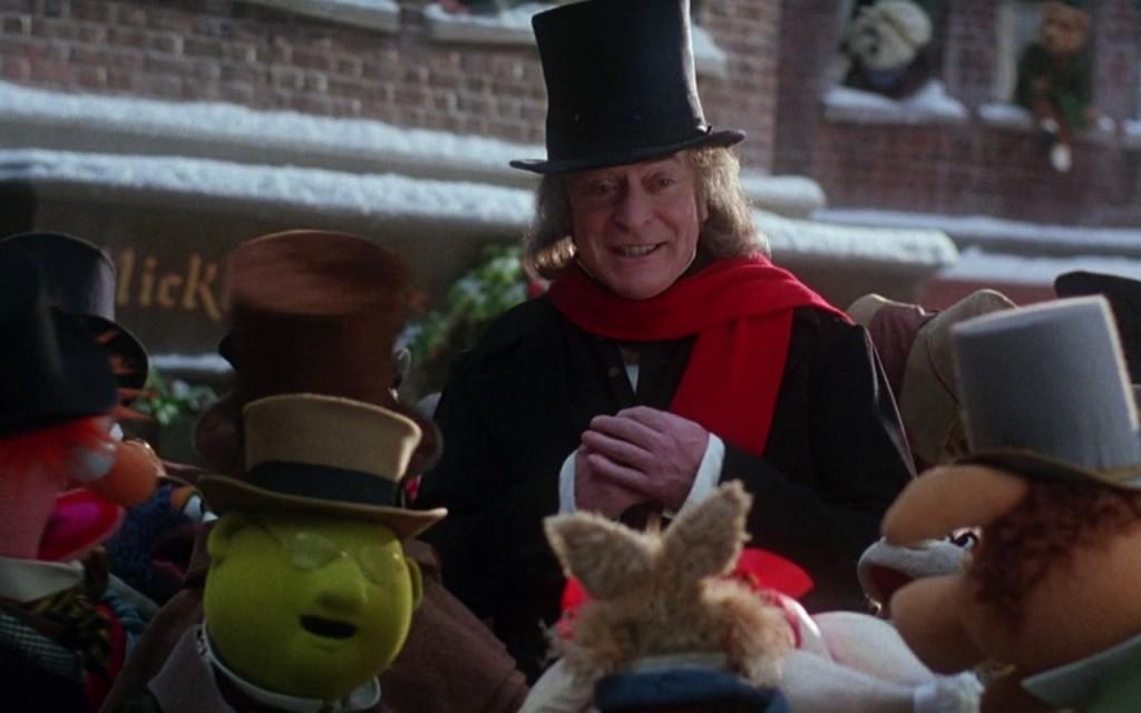 Muppets Christmas Carol Christmas Films