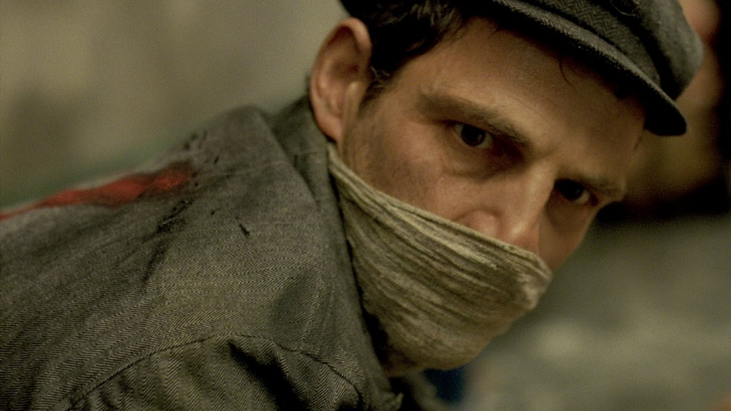 son of saul films of 2016