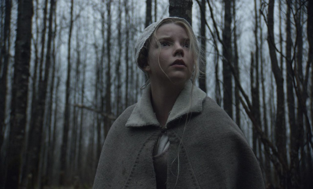 the witch films of 2016