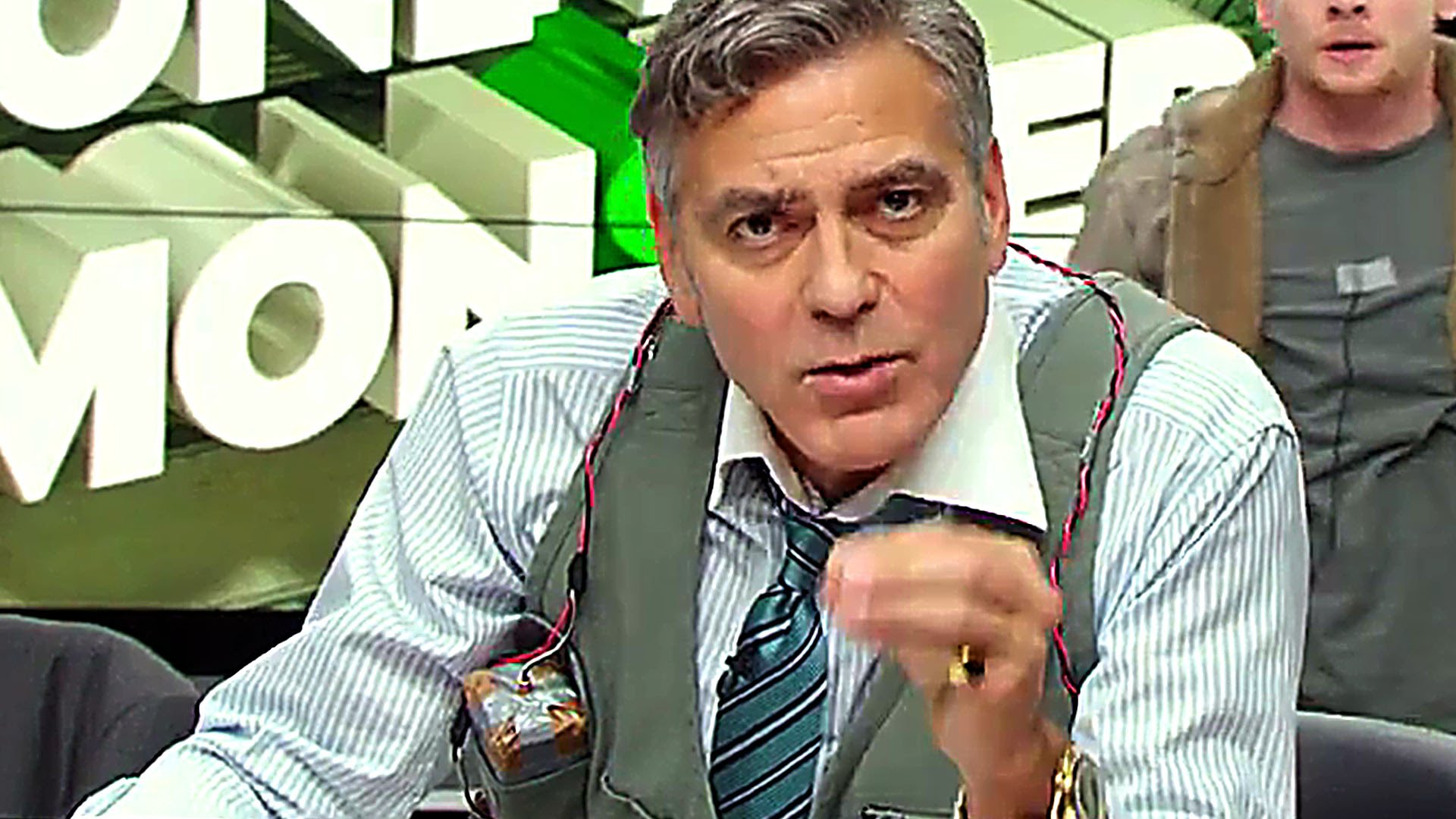 Money Monster - Dir: Jodie Foster