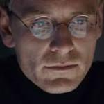 Steve Jobs - Dir: Danny Boyle