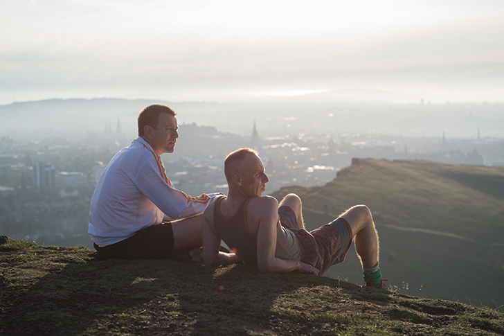 T2: Trainspotting - Dir: Danny Boyle