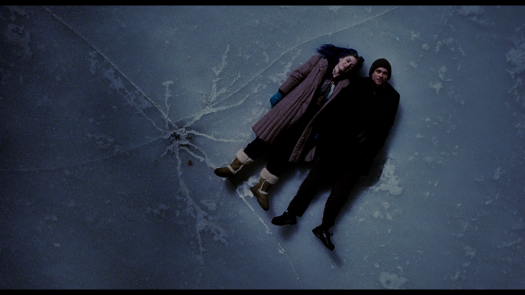 ETERNAL SUNSHINE OF THE COEN BROTHERS