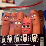 Sausage Party - Dir: Conrad Vernon, Greg Tiernan