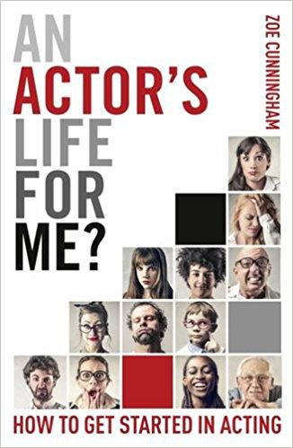 An Actors Life For Me zoe cunningham outward film network