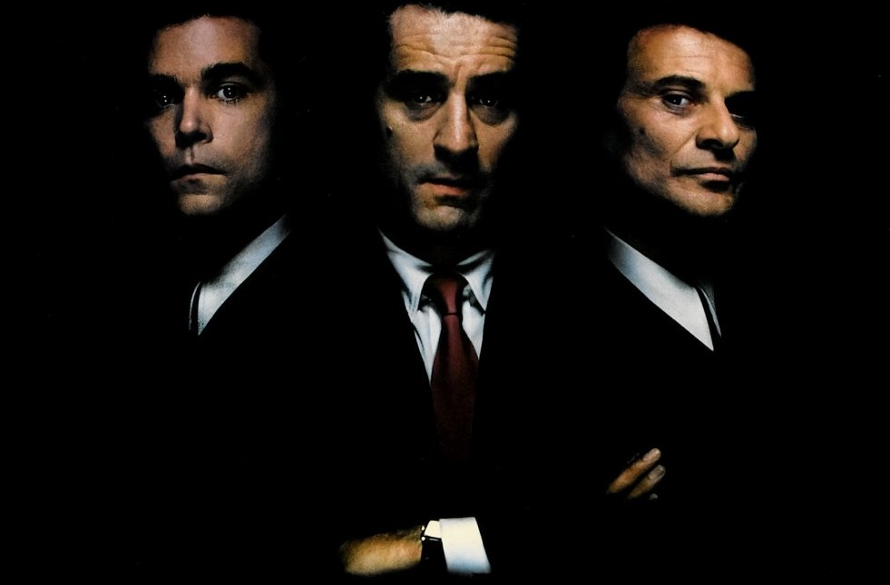 goodfellas -Scorsese