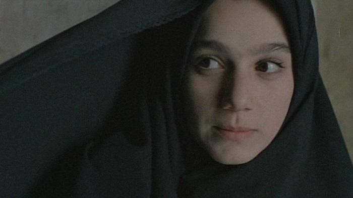 A Moment of Innocence - Dir: Mohsen Makhmalbaf's