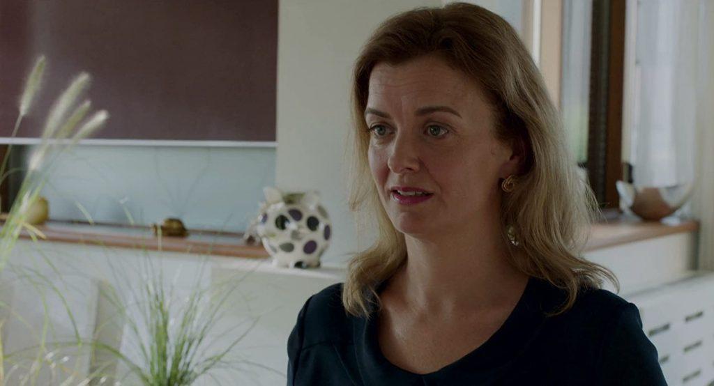 Lucy Russell in Toni Erdmann