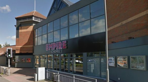 Empire Cinema High Wycombe