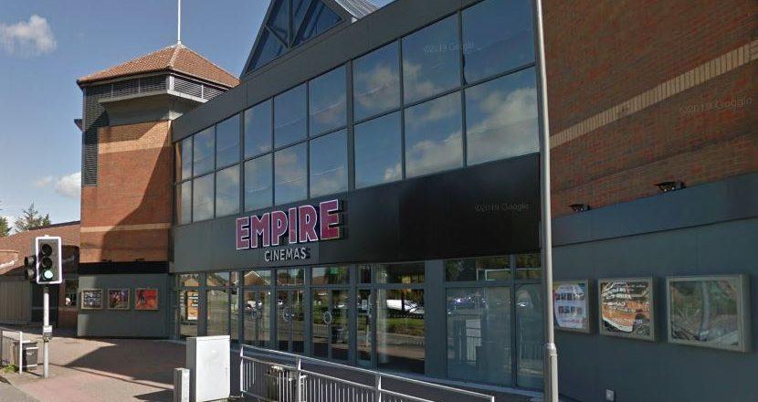 Empire Cinema High Wycombe