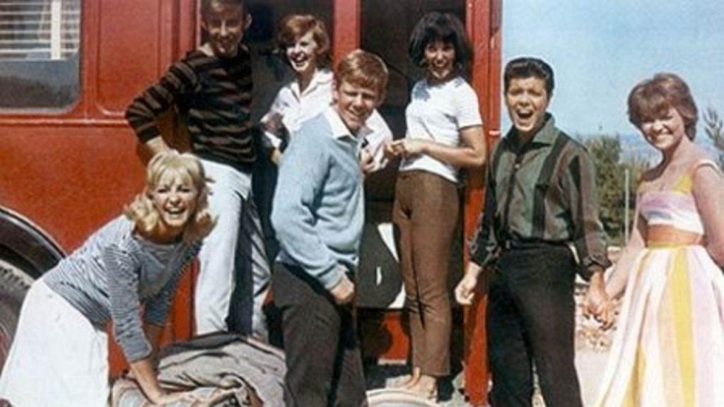 Summer Holiday (1963) - Dir: Peter Yates