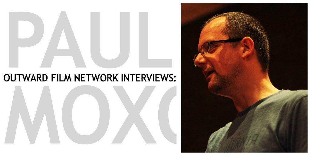 Paul Moxon